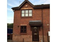 To rent 2 bedroom house - Rolston Close