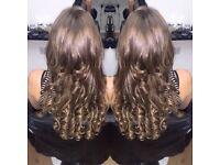 Hair Extensions LA Weave / Micro Rings