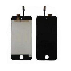 iPod Touch 4 - Black - LCD/Digitizer