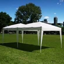 10 x 20 EZ POP UP Canopy Gazebo Marquee NO SIDEWALLS Camden South Camden Area Preview