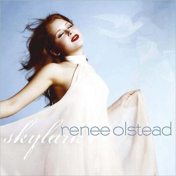 RENEE OLSTEAD : SKYLARK (CD) sealed