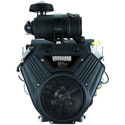 Briggs & Stratton Vanguard™ 896cc 31 Gross HP V-Twin OHV Electric Start...