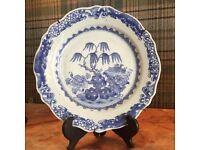 Chinese Plate Circa 1750