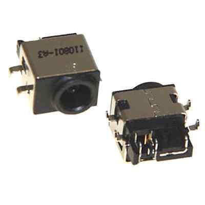 (AC DC Power Jack Socket for Samsung QX411 NP-QX411 NP-QX410 QX510 R730 NP-R730)