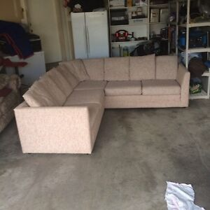 Sectional couch for sell