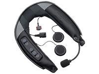 Schuberth C3 Pro / E1 SRC Bluetooth Communication System for C3 Pro & E1 Helmets - Small 50-59