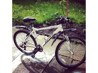 Carrera Valour Men's Mountain Bike BIG SPEC