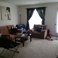 Room in Barrhaven condo for sublet immediately