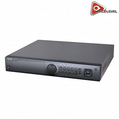 LTS Platinum Enterprise Level 24 Channel HD-TVI DVR 1.5U - LTD8424T-FA