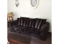 3 Seater Sofa (2 available)