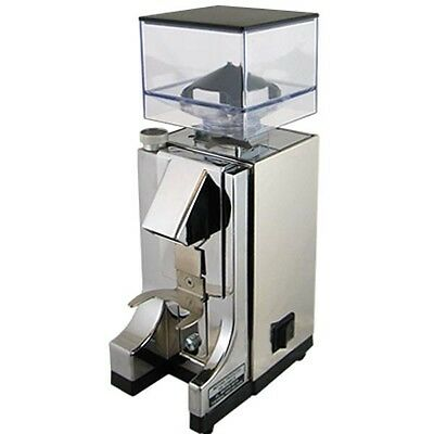 Nuova Simonelli Mci Espresso Grinder - Chrome New Authorized Seller
