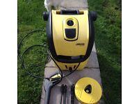 KARCHER 4040 pressure washer