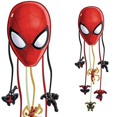 Ziehen für Partyspiele zum Spinnen-Kindergeburtstag, 29,5cm (Spiele Für Kinder Geburtstag Party)