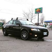 - AS IS - 2006 Audi A4 2.0T Sedan FWD (non-quattro) -