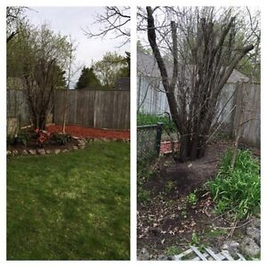 Arm's Landscaping, Recycling & Multi-Tarde London Ontario image 6