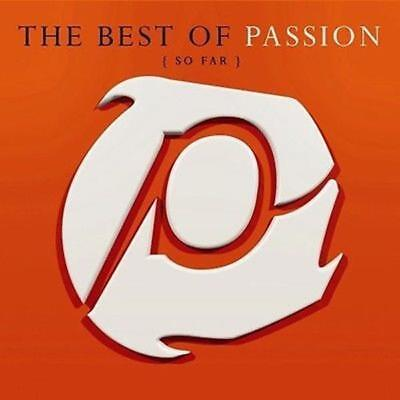 2 CD Passion BEST OF Chris Tomlin Redman Christy Nockels Stanfill David