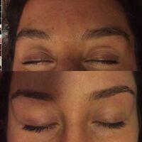 $5 Unisex Eyebrows threading- Épilation des sourcils