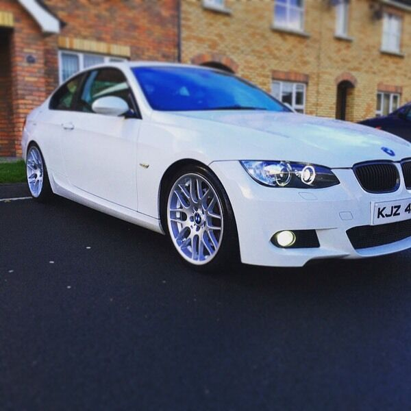 2008 bmw e92 330d m sport coupe in ballymoney county antrim gumtree. Black Bedroom Furniture Sets. Home Design Ideas
