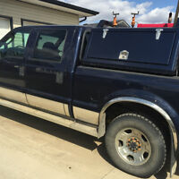 2006 Ford F-350 Welding Truck
