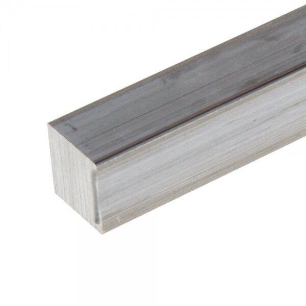 """3/4"""" Aluminum 6061 Square Bar x 48"""""""