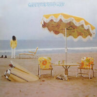 Neil Young - On the Beach LP Vinyl Record