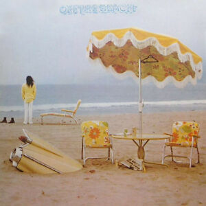 Neil Young - On the Beach LP Vinyl Record Peterborough Peterborough Area image 1