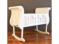 ***WANTED*** Chelsea Cradle by Bratt Decor