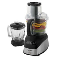 Power Pro 2-in-1 Food Processor and Blender