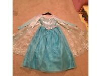 Disney frozen dress !