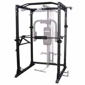 ARMORTECH PC5 WEIGHTLIFTING CAGE Osborne Park Stirling Area Preview