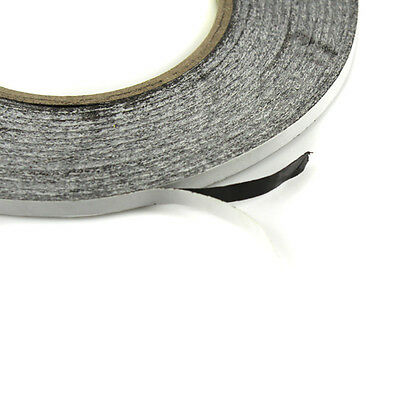 3M Sticker Double Sided Tape Adhesive for Cell Phone Repair 1mm Width Tool New