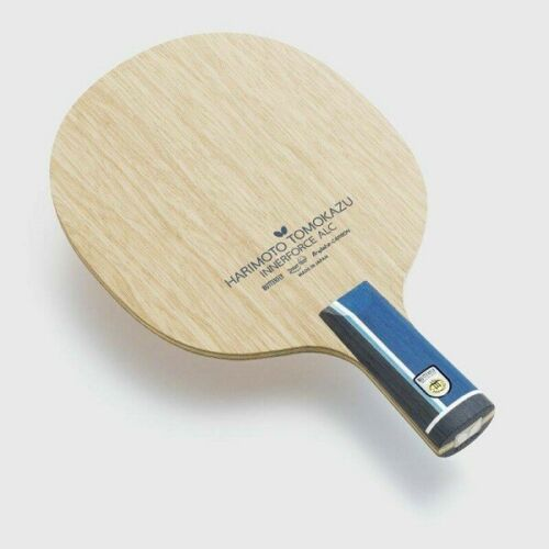 Butterfly Harimoto Tomokazu Innerforce ALC CS FL,ST Blade Table Tennis Racket