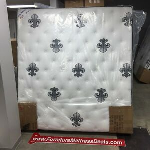"NEW King Size 76""x78"", 13"" Thick pillow-top Mattress Only $500!"