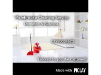 Pixiebrooke Cleaning Service Cleaner Woodbridge Suffolk