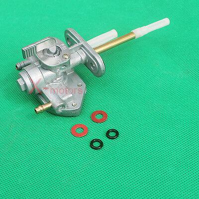GAS Fuel Valve Petcock for KAWASAKI KLR650 KLR 650 1987-2015 OEM # 51023-0003