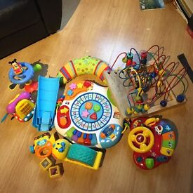 Baby toys 12month