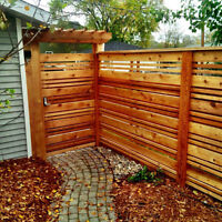 Top Quality Decks and Fences at Affordable Prices!