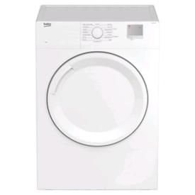 Brand new dryer