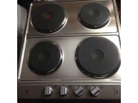 £40 NEW WORLD BRAND NEW ELECTRIC HOB
