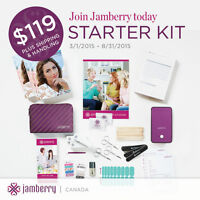 Become a Jamberry Independent Consultant