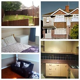Student House to Let Southampton
