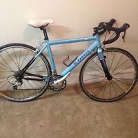 Kona Lisa RD (48) S Womens Road Bike Shimano 105 Mavic Aksium