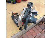 Bosch 110v chop saw