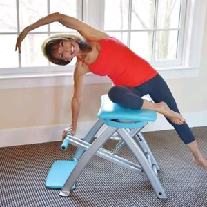 PILATES PRO CHAIR! AS SEEN ON TV NEW IN BOX