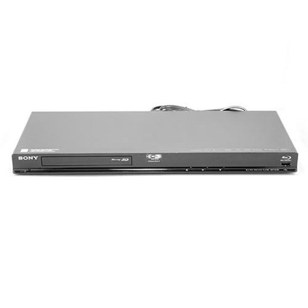 Sony BDP-BX58 1080P 3D Blu-Ray DVD Player Built in Wi-Fi Internet *NO REMOTE*