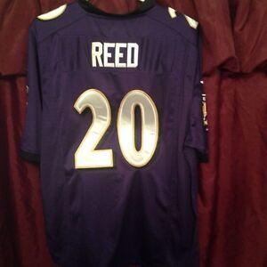 Baltimore Ravens NFL jersey