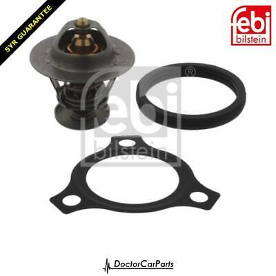 FORD TRANSIT 2.0D Coolant Thermostat 00 to 06 B/&B 1096283 XS7Q8575AA Quality New