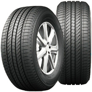 New Summer Tires 225/60R17 for 4, Wholesale Price!