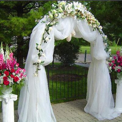 Decorative METAL Wedding ARCH 1 pc 90
