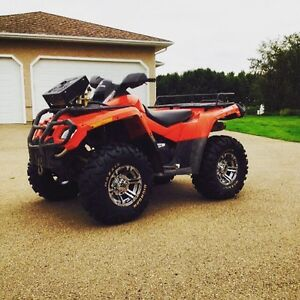 2008 can am 800 for parts